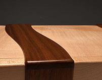 Handmade Watch box