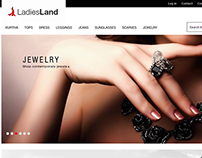 Online Shopping in Nepal - LadiesLand