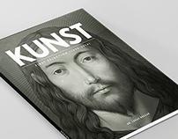 Kunst I: First Selection