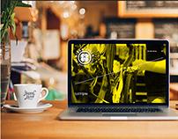 Sibercycle - Web Design&Dev.
