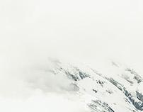 Between Peaks