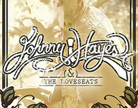 Johnny Hayes and The Loveseats