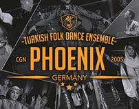 Phoenix Turkish Folk Dance Ensamble