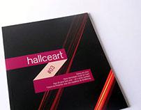 Revista hallceart #3