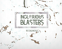 INGLORIOUS BLASTERS (Cd Cover)