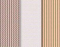 Free Retro Wallpaper Patterns
