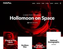 Hollo Plus (Update New Style)