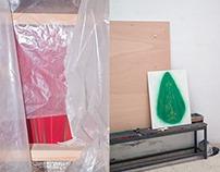 Studio Visits: Velvet Liga