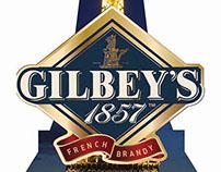 Gilbey's neckhanger