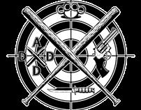 D.A.D.D. shirt designs