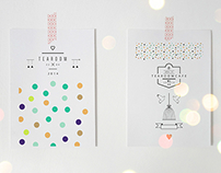 18 templates of invitations