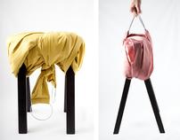 Stool Design: WIKL