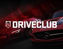 DriveClub DLC