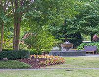 Intercontinental Buckhead Atlanta Gardens