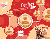 Perfect Mate Facebook Application