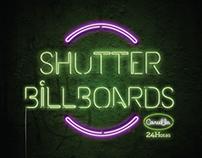 Shutter Billboards