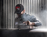 Sonny's BBQ Rebrand
