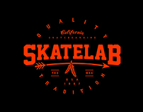 Skatelab.
