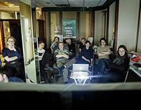 Laurier-Dorion 2014: Une Campagne Électorale