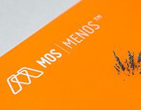 MOS Menos Packaging