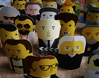 Our Favorite Film Directors
