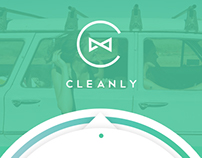 Cleanly