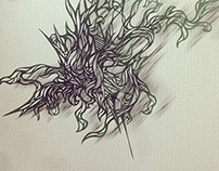 paper drawing