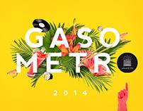 Gasometro 2014
