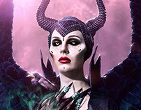 Maleficent - The Mistress Of All Evil
