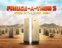 Fridge-A-Thon 3
