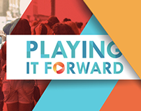 Playing It Forward