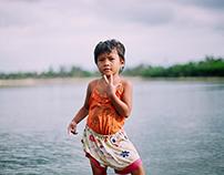 Bantayan Island, Philipina