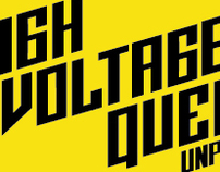 High Voltage Queen (Unpowered)