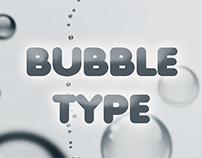 Bubble type