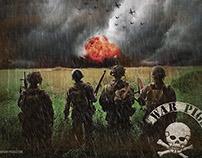 War Pigs Movie Teaser Photos