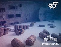 OFF Naufrágios (first season)