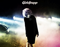 "Deluxe ""Tales Of Us"" from Goldfrapp"