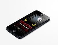 Werewolf Game App