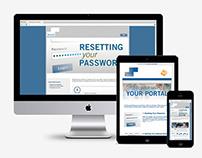 Steward Portal Tips Email