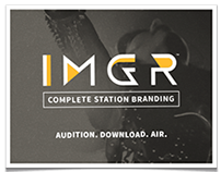 IMGR: Imaging Production App
