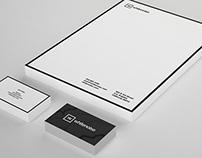 White Noise Brand Identity