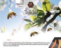 Bubilas branding