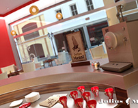 Julius Meinl Cafe