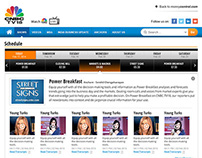 CNBC INDIA web
