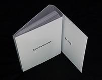 catalog for the exhibition John Baldessari