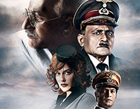 BOLLYWOOD FILMOGRAPHY: GANDHI TO HITLER