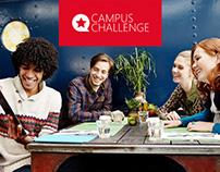 Microsoft - Campus Challenge