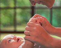 Johnson's Baby - Mes del Bebé