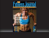 IDEA Fitness Journal
