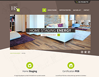 Home Staging Energy